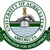 Federal University of Agriculture, Abeokuta logo