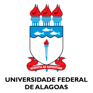 Federal University of Alagoas logo