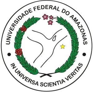 Federal University of Amazonas logo