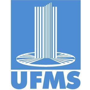 Federal University of Mato Grosso do Sul logo