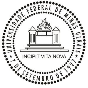 Federal University of Minas Gerais logo