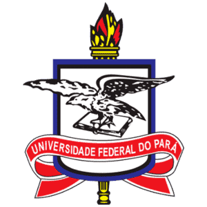 Federal University of Para logo
