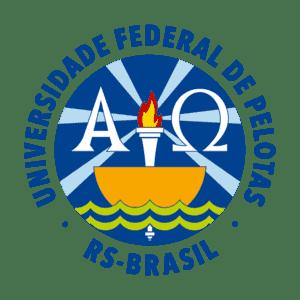 Federal University of Pelotas logo