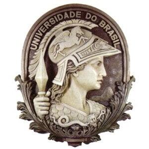 Federal University of Rio de Janeiro logo