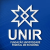 Federal University of Rondonia logo