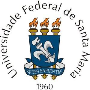Federal University of Santa Maria logo