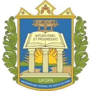 Federal University of Western Para logo