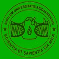 Felix Houphouet-Boigny University logo