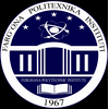 Ferghana Polytechnical Institute logo