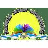 Ferghana State University logo