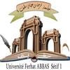 Ferhat Abbas Setif University 1 logo