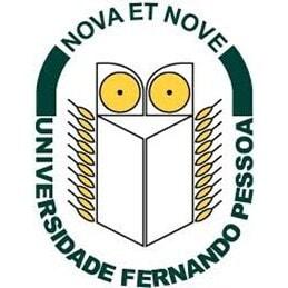 Fernando Pessoa University logo
