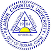 Filamer Christian University logo