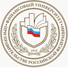 Finance Academy under the Government of the Russian Federation logo