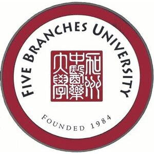Five Branches University logo