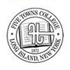 Five Towns College logo