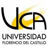 Florencio del Castillo University of Cartago logo