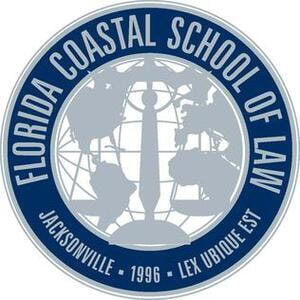 Florida Coastal School of Law logo