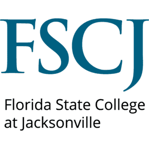 Florida State College at Jacksonville logo