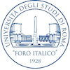 Foro Italico University of Rome logo