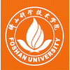 Foshan University logo