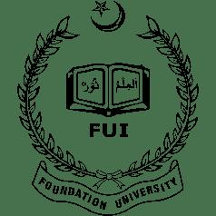 Foundation University Islamabad logo