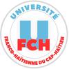 Franco-Haitian University of Cap-Haitian logo