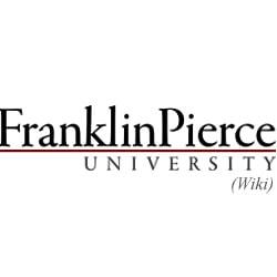 Franklin Pierce University logo