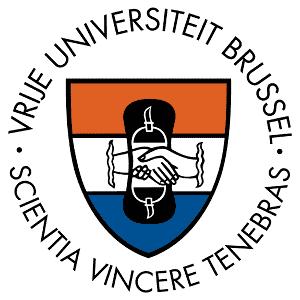 Free University of Brussels - VUB logo
