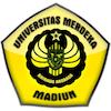 Free University of Madiun logo