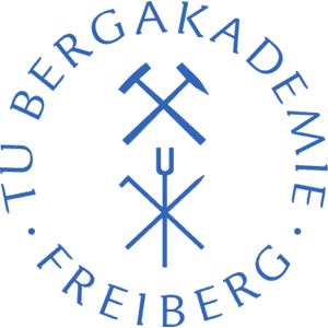 Freiberg University of Technology logo