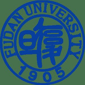 Fudan University logo
