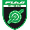 Fuji University logo