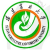 Fujian Agriculture and Forestry University logo