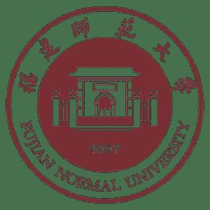 Fujian Normal University logo