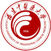 Fujian University of Traditional Chinese Medicine logo