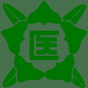 Fukushima Medical University logo