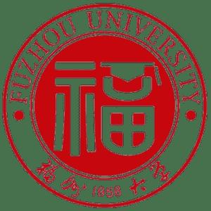 Fuzhou University logo