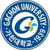 Gachon University logo