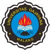 Gajayana University of Malang logo