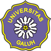 Galuh University of Ciamis logo