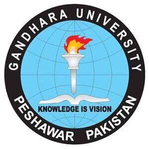 Gandhara University logo