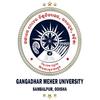 Gangadhar Meher University logo