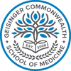 Geisinger Commonwealth School of Medicine logo