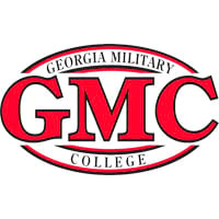 Georgia Military College logo