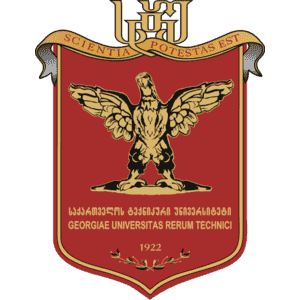 Georgian Technical University logo