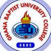 Ghana Baptist University College logo