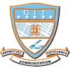 Ghana Institute of Journalism logo