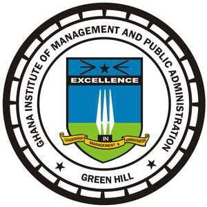 Ghana Institute of Management and Public Administration logo