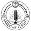Ghazni University logo